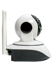 Kamera HD WiFi Niania monitoring